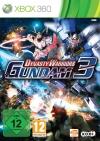 Dynasty Warriors: Gundam 3 (360)