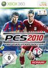Pro Evolution Soccer 2010 (360)