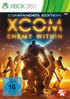XCOM: Enemy Within (360)