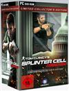 Splinter Cell: Conviction Collector`s Edition (PC)