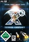 X?: Terran Conflict (PC)