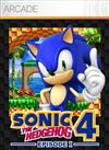 Sonic the Hedgehog 4: Episode I (360)