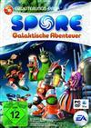 Spore: Galaktische Abenteuer (PC)