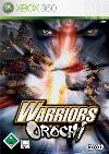 Warriors Orochi (360)