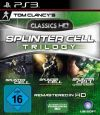 Splinter Cell Trilogy (PS3)