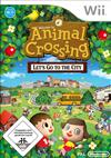 Animal Crossing Wii (Wii)