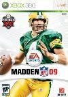 Madden NFL 09 (360)