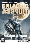 Galactic Assault: Prisoner of Power (PC)