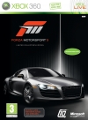 Forza Motorsport 3 Limited Edition (360)