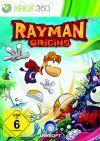 Rayman Origins (360)