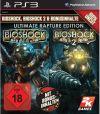 BioShock: Ultimate Rapture Edition (PS3)