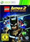 LEGO Batman 2: DC Super Heroes (360)
