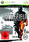 Battlefield: Bad Company 2 Limited Edition (360)