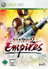 Samurai Warriors 2: Empires (360)