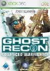Ghost Recon: Advanced Warfighter (360)