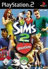 Die Sims 2: Haustiere (PS2)
