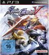 Soul Calibur V (PS3)