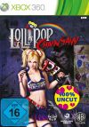 Lollipop Chainsaw (360)