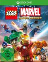 Lego Marvel Super Heroes (One)