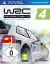 WRC 4 - FIA World Rally Championship (Vita)