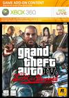 Grand Theft Auto IV: The Lost and Damned (360)