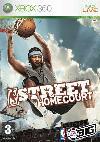 NBA Street Homecourt (360)