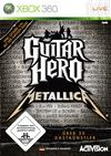 Guitar Hero: Metallica (360)