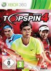 Top Spin 4 (360)