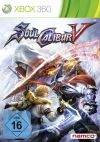 Soul Calibur V (360)