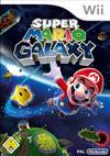 Super Mario Galaxy???(Wii)