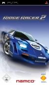 Ridge Racer 2 (PSP)