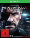 Metal Gear Solid 5: Ground Zeroes (One)