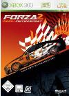 Forza Motorsport 2 Limited Collector`s Edition (360)