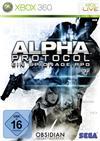 Alpha Protocol (360)