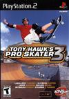 Tony Hawk`s Pro Skater 3 (PS2)