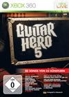 Guitar Hero 5 (360)