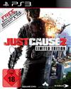 Just Cause 2 - Special Edition (PS3)