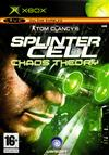 Splinter Cell: Chaos Theory (Xbox)