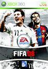 FIFA 08 (360)