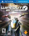 WipEout 2048 (Vita)