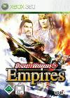 Dynasty Warriors 5: Empires (360)