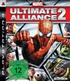 Marvel: Ultimate Alliance 2 (PS3)